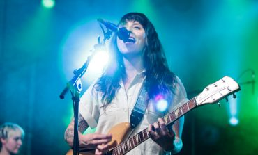 "Waxahatchee Releases Cathartic, Choreography-Heavy Video for New Song ""Lilacs"""