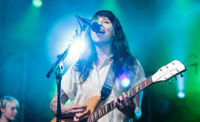 """Waxahatchee Releases Cathartic, Choreography-Heavy Video for New Song """"Lilacs"""""""