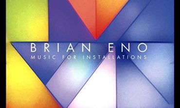 Brian Eno - Music for Installations