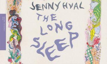 Jenny Hval - The Long Sleep
