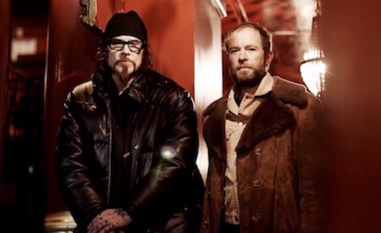"Mark Lanegan and Duke Garwood Release New Song ""Scarlett"""