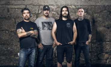 """Converge Surprise Release New EP Beautiful Ruin and Share Video for """"Melancholia"""""""