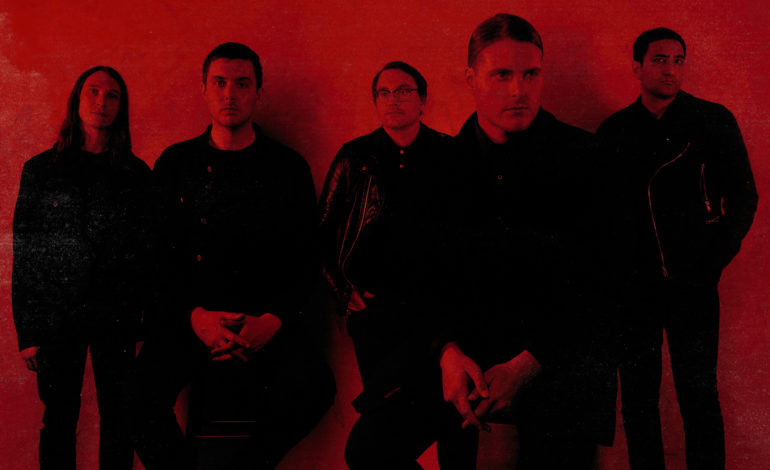 """Deafheaven Release New Video for Mellow Song """"Night People"""" Featuring Chelsea Wolfe and Announce Summer 2018 Tour Dates Featuring Diiv"""
