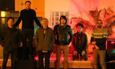 Hifiklub and Lee Ranaldo Announces New Album In Doubt, Shadow Him for July 2018 Release