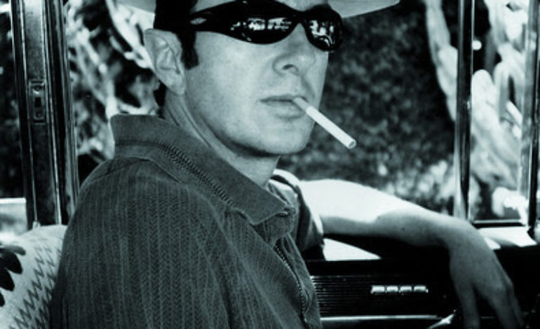 """Unreleased Joe Strummer Song """"Rose Of Erin"""" From Upcoming Anthology Released on Punk Legend's Birthday"""