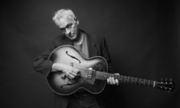 "Marc Ribot Announces Anti-Trump Album Songs of Resistance 1942-2018 For September 2018 Release Shares New Song ""Srinivas"" Featuring Steve Earle"