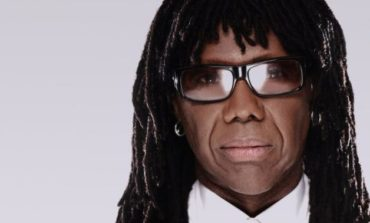 Nile Rodgers and CHIC Kick Off July 4th Festivities Live at the Hollywood Bowl