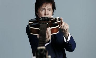 Paul McCartney @ Dodger Stadium 7/13
