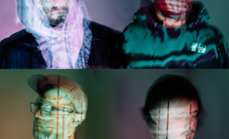 "Sims x Air Credits x Icetep Share Another New Artería Verité Track ""Octadent"""