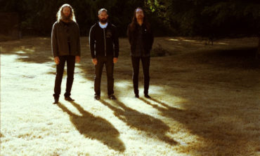 Sumac Announces New Full Length Album Love In Shadow For September 2018 Release Date