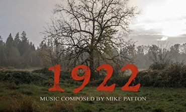 Mike Patton - 1922 Soundtrack