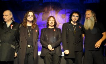 Geezer Butler Open To One-Off Black Sabbath Reunion Show
