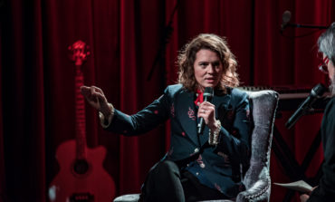 "Brandi Carlile Shares Video for ""Party of One"" Featuring Appearance by Elisabeth Moss"