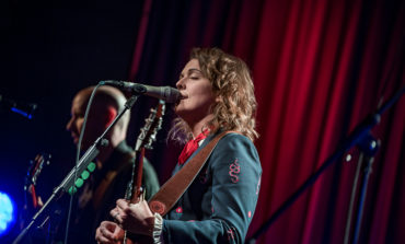 Brandi Carlile Announces All-Women Lineup of Inaugural 2018 Girls Just Wanna Weekend Festival Featuring Indigo Girls, Lucius and Margo Price