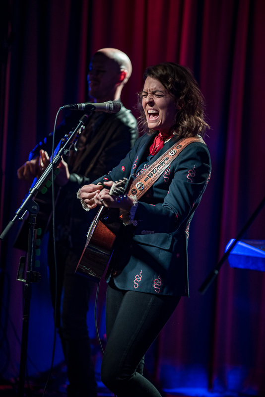 Brandi Carlile Drops Out of Fortune's Most Powerful Women Summit Because Former Director of Homeland Security Kirstjen Nielsen Will Participate