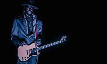 "Gary Clark Jr. Releases Video for Romantic New Love Song ""Pearl Cadillac"""