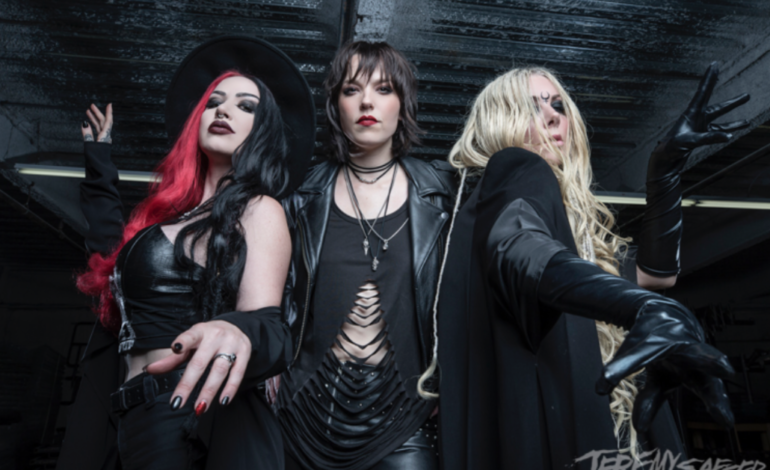 Halestorm and In This Moment Announces Fall 2018 Tour Dates With Support from New Years Day