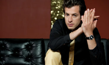 "Mark Ronson Releases Aching New Disco Song ""True Blue"" featuring Angel Olsen"