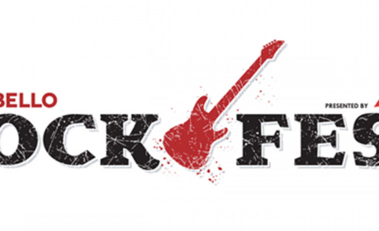 Montebello Rockfest Files For Bankruptcy