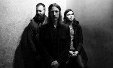 Russian Circles Share They're In the Studio Recording Their 7th Album