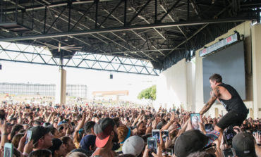 Simple Plan & New Found Glory Performing at Stubb's BBQ for Pop Punk's Still Not Dead Tour 6/28