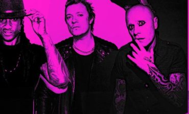"The Prodigy Shares New Lyric Video for ""Light Up the Sky"""