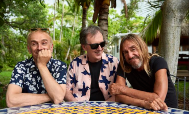 Iggy Pop and Underworld Announce Joint EP Teatime Dub Encounters for July 2018 Release