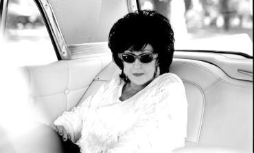 Country Music Legend Wanda Jackson Announces New Album with Production from Joan Jett