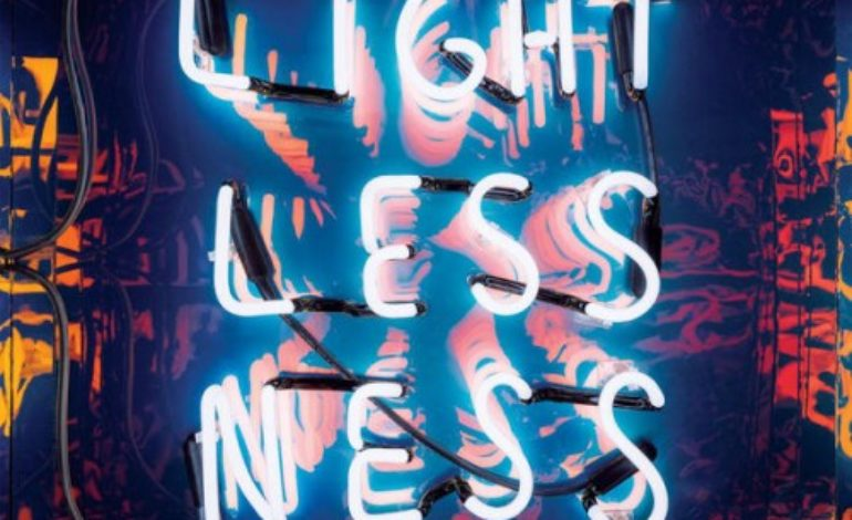 Maps & Atlases – Lightlessness is Nothing New