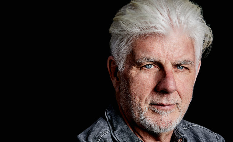 Michael McDonald Announces 10 Intimate Club Shows @ Cafe Carlyle 10/23-11/3