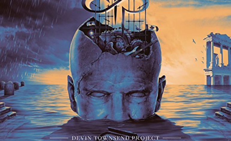 Devin Townsend Project – Ocean Machine – Live at the Ancient Roman Theatre Plovdiv