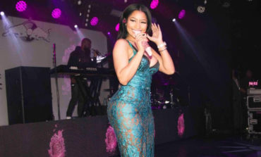 Spotify Responds After Nicki Minaj Claims Unfair Treatment Kept Her New Album from Top Spot