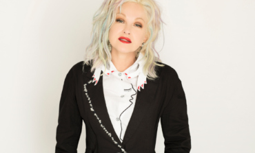 The Bee and the Damage Undone, Cyndi Lauper Live at the Hollywood Bowl