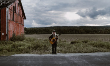 "J. Mascis Announces New Album Elastic Days for November 2018 Release and Shares New Song ""See You At The Movies"""