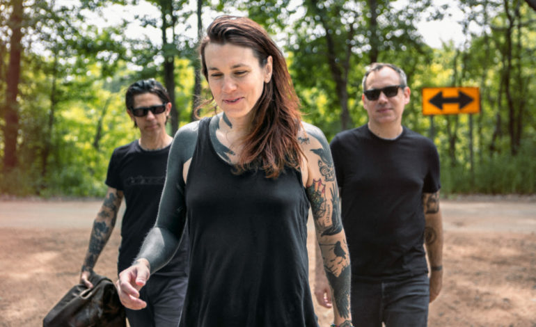 """Laura Jane Grace & the Devouring Mothers Confirm November 2018 Release for Debut Album Bought to Rot and Share New Song """"Apocalypse Now (& Later)"""""""