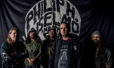 "Philip H Anselmo and The Illegals Shares One Flew Over The Cuckoo's Nest Themed Video ""Choosing Mental Illness"" Featuring Michael St. Michaels"