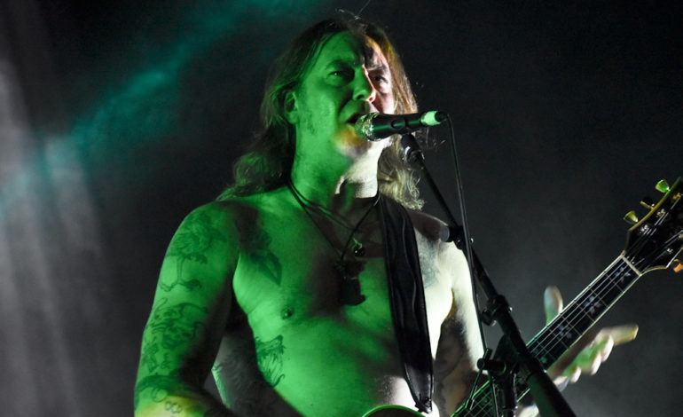 Desertfest Belgium Announces 2018 Lineup Featuring High on Fire, Dead Meadow and Enslaved