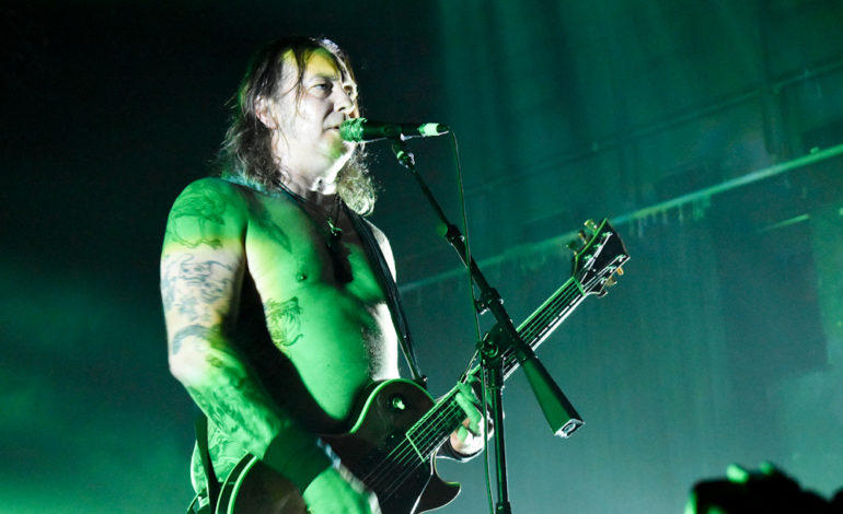 High On Fire Announces Fall 2019 Tour Dates Featuring Power Trip