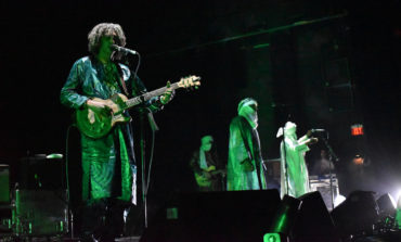 "Tinariwen Announce Fall 2019 Tour Dates and Release New Song ""Zawal"" Featuring Violin From Warren Ellis"