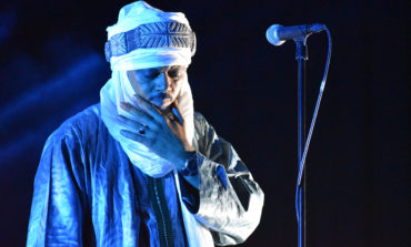 Art Rock Announces 2020 Lineup Featuring Kim Gordon, Tinariwen and Morcheeba