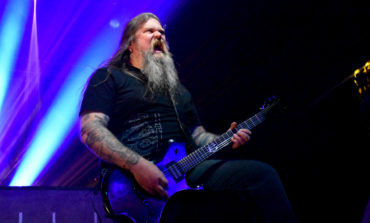 Fire In The Mountains Announces Enslaved Will Headline 2020 Festival and Singer Ivar Bjørnson Will Curate Lineup