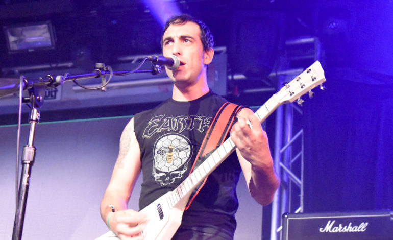 Cave In and Old Man Gloom Announces Tribute Show for Caleb Scofield in London