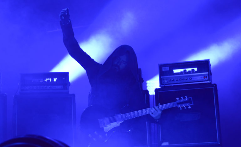 The Power of the Riff Announces 2018 Lineup Featuring Sunn 0))) and The Sonics
