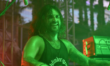 The Touring Drummer of Weedeater, Carlos Denogean Passes Away