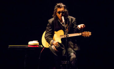 Rodriguez Live at The Luckman Fine Arts Complex, Los Angeles