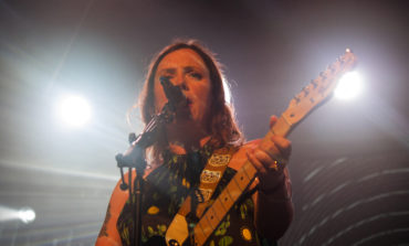 Desert Daze Festival 2018 Day Two Featuring Slowdive, King Gizzard and the Lizard Wizard and More