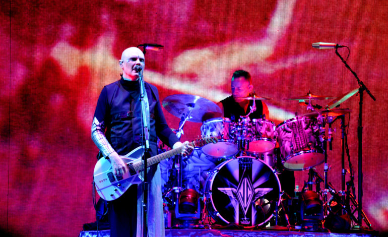 Firenze Rocks Announces 2019 Lineup Featuring The Smashing Pumpkins, Tool and The Cure