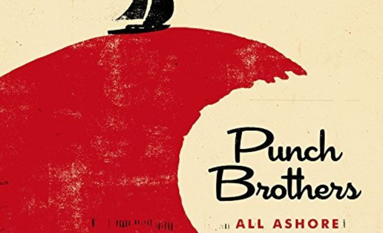 Punch Brothers – All Ashore