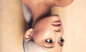 Ariana Grande @ Wells Fargo Center 3/26