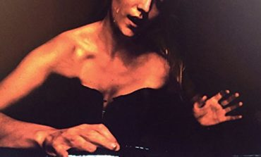 Cornelia Murr - Lake Tear of the Clouds